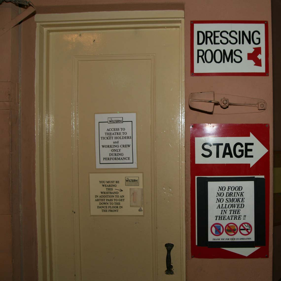 webStagedoor